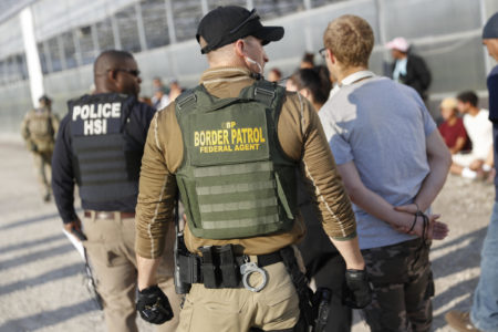 Ohio Immigration Arrests Boom Under Trump, Though Below Obama Highs