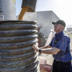 U.S. Trade, Immigration and Biofuel Policies Hit Farmers Hard