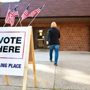 Citizenship Through the Eyes of Those who Have Lost the Right to Vote