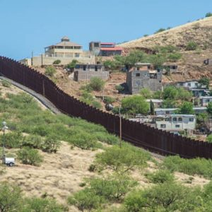 Forget the Wall Already, It's Time for the U.S. to Have Open Borders