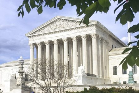 Immigration Cases Tossed in Fallout from Supreme Court Ruling