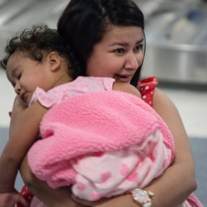 She Got Her Baby Back From Immigration Foster Care. Now, What?