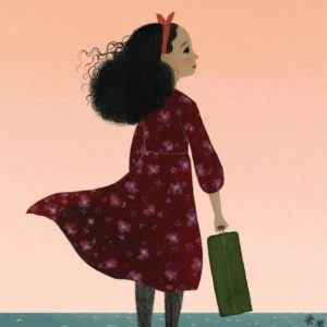 This Children's Book on Immigration Comes as Adults Seek to Guide and Comfort Kids