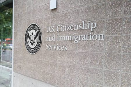USCIS' Wait Times for Citizenship Have Doubled