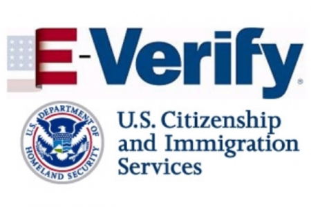 Verifying New & Existing Employees on Form I-9