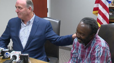 Rep. Kildee Fighting to Save Deaf Nigerian Immigrant from Being Deported After 35 Years