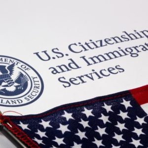 USCIS: Report Immigration Scams