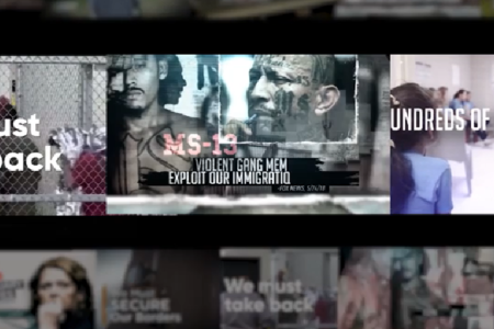 Campaign Ads Are Talking More About Immigration. Here's What We can Learn From Them