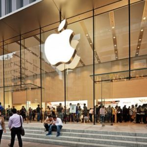 H-1B: Apple Wins Fight to Get 'Immigration Scheme' Whistleblower Lawsuit Thrown Out — For Now