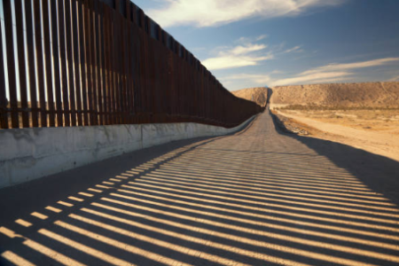 How Trump's Immigration Policies Are Provoking Insecurity at the U.S. Mexico Border