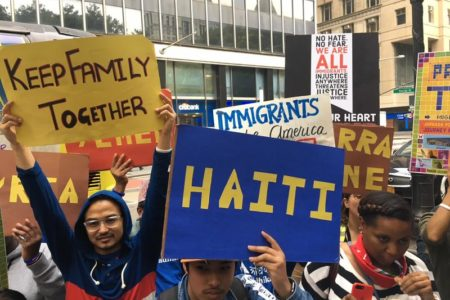 Immigrants Say Court Ruling Is a Big Shot of Adrenaline