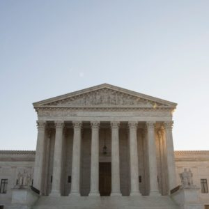 Supreme Court Hears Immigration Detention Case