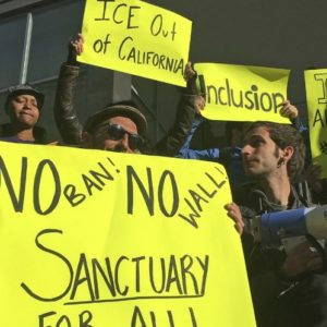 Trump Administration Violated Constitution in Tying Funding to Immigration, Federal Judge States