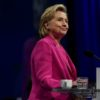 Hillary Clinton Says Europe Should 'Get a Handle' on Immigration to Stop Right-Wing Nationalism