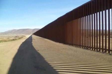 How a Border Wall Would Hurt the U.S. Economy