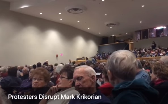 Immigration Speaker Met with Protests, Boos From Audience at UM Event