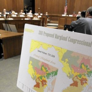 Letters: Pick Up the Redistricting Challenge; Immigration Myths