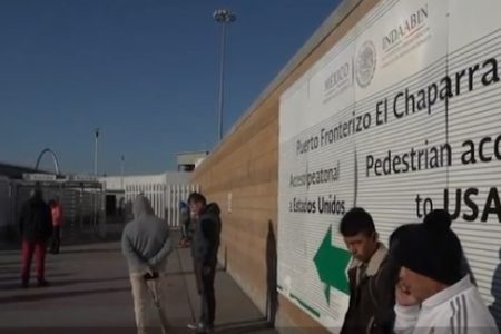 Number of Undocumented Immigrants in USA Falls to 12-Year Low, Researchers say