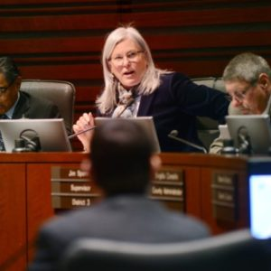 Supervisors View Proposed 'Immigration Rule' Change as Destructive in Solano