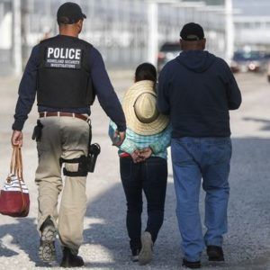 Feds argeting More Worksites Crack Down on Undocumented Workers – But Not Their Employers