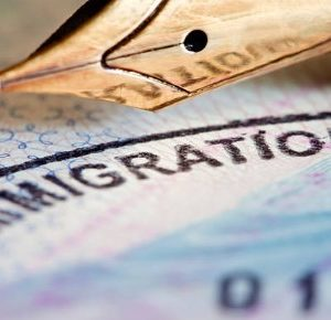 Immigration Disputes Hold up Grant Money