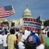 Latino Support for GOP is Steady Despite Trump Immigration Talk
