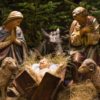 This Oklahoma Church's Nativity Scene Sends A Clear Message About Trump's Immigration Policy