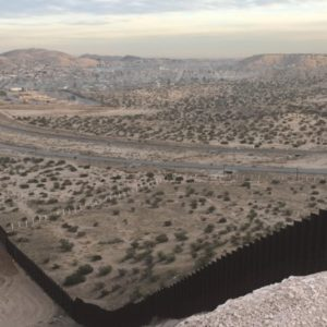 A Border Wall Would Stop Less than Half of Undocumneted Immigration, Report says