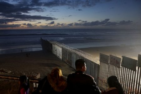 An Immigration Lawyer Describes the Chaos of Trump's Shutdown