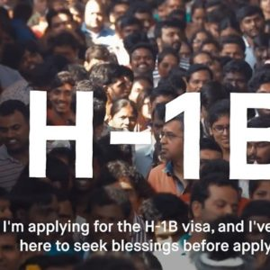 The Immigration battle that might push H-1B families to self deport