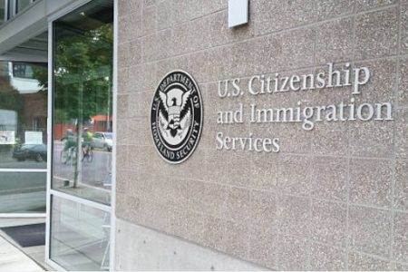 USCIS Makes Two More Applications Available for Online Filing
