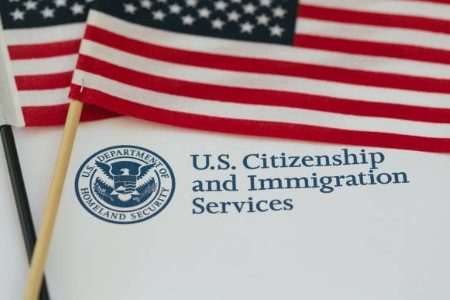 USCIS: Learn About Naturalization