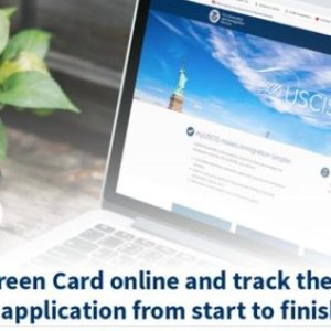 Renew a Green Card