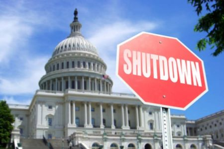 The State of the Union 2019: …Shut Down