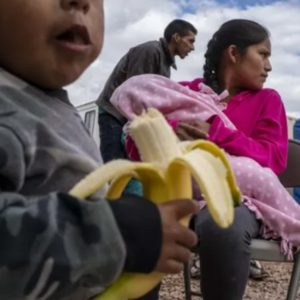 Complaint: 'Alarming Increase' in Number of Infants Being Held by ICE
