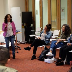 Covering the Latino immigrant community: Tips from Maria Hinojosa