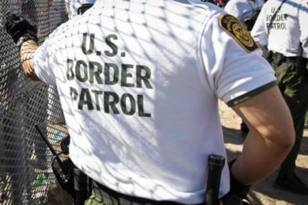 Migrant Arrivals Pushing Border Agents to 'Breaking Point,' New Arizona Border Chief Says