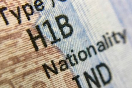 The H-1B Visa Program: A Primer on the Program and Its Impact on Jobs, Wages, and the Economy