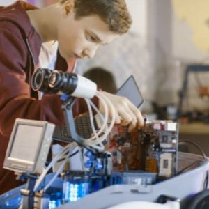 Your Immigration Program Could Be Your Edge In Competing For STEM Talent