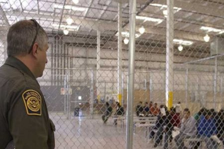 Immigration Detention Contracts Shift In California