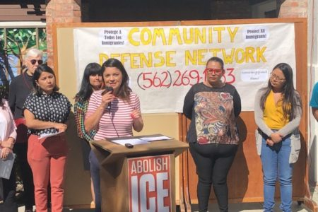 Legal Services Provider Selected for City's Immigration Deportation Defense Fund