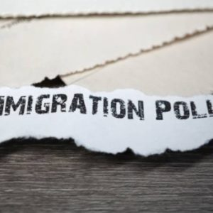 Immigration Stalemate Looms Before Talks Even Begin