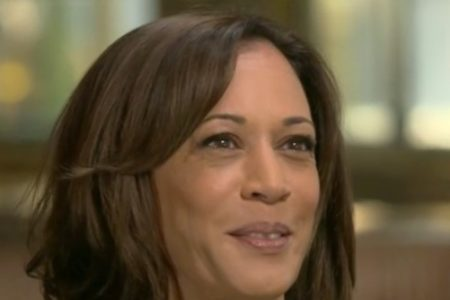 Kamala Harris Invokes South Asian Heritage in Response to Trump's Immigration Plan
