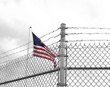 Immigration Detention Centers Nearly Empty as Trump Claims Border Crisis
