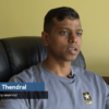 An Immigrant Was Recruited by The Army But Now He Fears Deportation