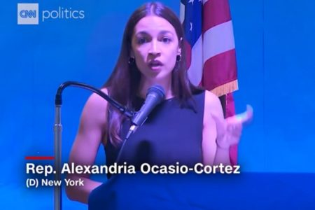 AOC Calls for '9/11-Style' Commission on Trump Administration's Child Separation Policy