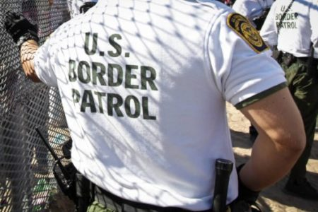 Border Patrol Agents Must be Screened for White Nationalism Affiliation