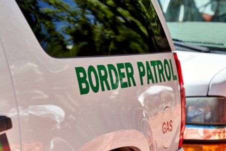 Frustrated, overtaxed Border Patrol agents have this to say