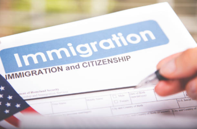 Fed Up With Immigration Backlog, Lawyers Head to the Courts