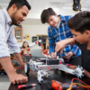 ICE Starts Immigration Site Visits For Students On STEM OPT